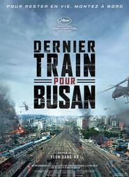 Dernier train pour Busan [2016]