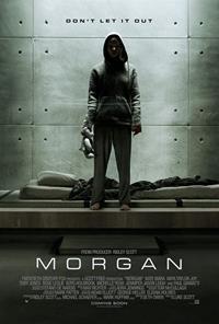 Morgan [2016]