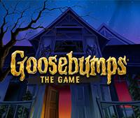 Goosebumps : The Game - PSN