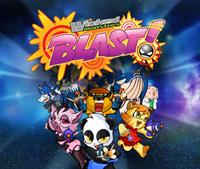 Wicked Monsters BLAST! HD - PSN