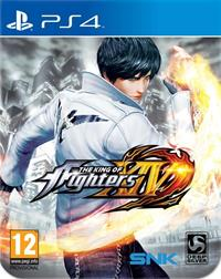 The King of Fighters XIV #14 [2016]