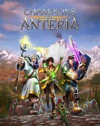 Champions of Anteria [2016]