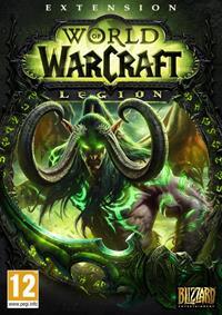 World of Warcraft : Legion [2016]