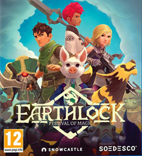 Earthlock : Festival of Magic - PC