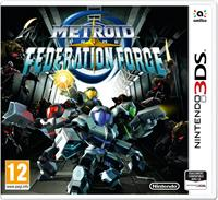 Metroid Prime : Federation Force [2016]