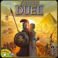 7 wonders duel [2015]