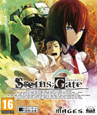 Science Adventure : Steins;Gate [2015]