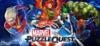 Marvel Puzzle Quest - PSN