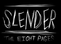 Slender : The Eight Pages [#1 - 2012]