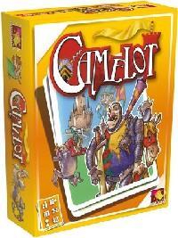 Camelot édition 2016 [2016]