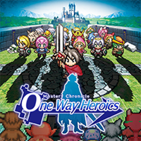 Mystery Chronicle : One Way Heroics - PC