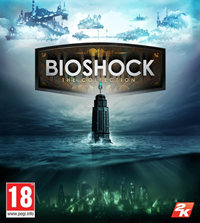 Bioshock : The Collection [2016]