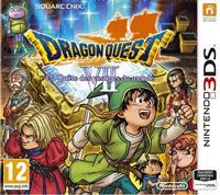 Dragon Quest VII : La Quête des Vestiges du Monde [#7 - 2016]