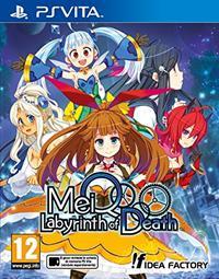 MeiQ : Labyrinth Of Death - PC