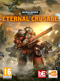 Warhammer 40,000 : Eternal Crusade [2016]