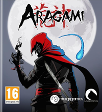 Aragami [2016]