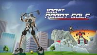 100ft Robot Golf - PSN