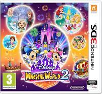 Disney Magical World 2 - 3DS