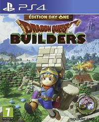 Dragon Quest Builders [2016]