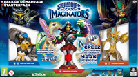 Skylanders : Imaginators - PS4