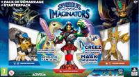 Spyro : Skylanders : Imaginators [2016]