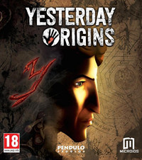 Yesterday Origins [2016]