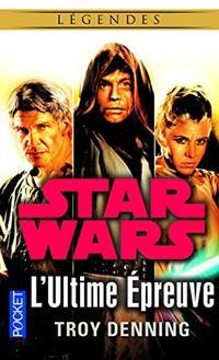 Star Wars : L'Ultime Epreuve [2015]