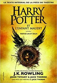 Harry Potter et l'enfant maudit [#8 - 2016]