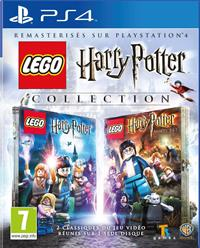 Lego Harry Potter Collection [2016]