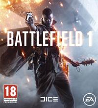 Battlefield 1 [2016]