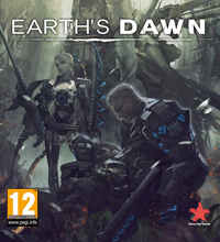 Earth's Dawn [2016]