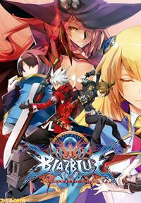 BlazBlue : Central Fiction [2016]