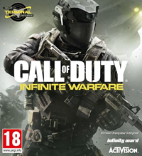 Call of Duty : Infinite Warfare - PS4