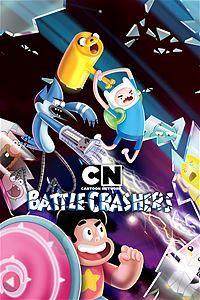 Cartoon Network : Battle Crashers - eshop