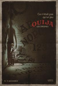 Ouija, les origines [2016]