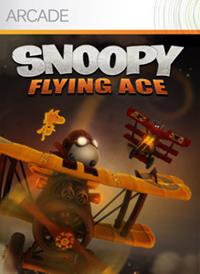 Snoopy Flying Ace - XBLA