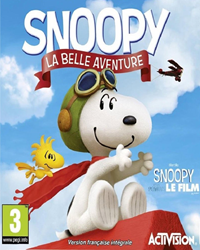 Snoopy : La Belle Aventure - 3DS