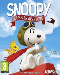 Snoopy : La Belle Aventure - WiiU