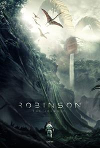 Robinson: The Journey [2016]