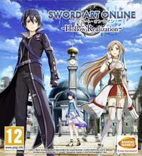 Sword Art Online : Hollow Realization - Vita
