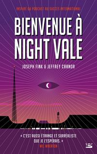 Bienvenue à Night Vale [2016]