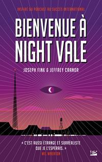 Bienvenue à Night Vale [2016]