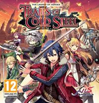 The Legend of Heroes : Trails of Cold Steel II - PC