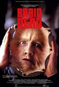 Brain dead Sanglante paranoia [1990]