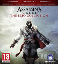 Assassin's Creed : Ezio Collection [#2 - 2016]