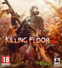 Killing Floor 2 [2016]