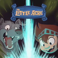 The Little Acre - PSN