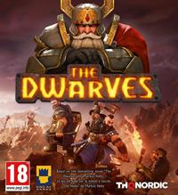 Les Nains : The Dwarves [2016]