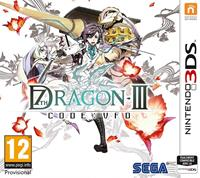 7th Dragon III Code : VFD [#3 - 2016]