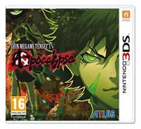 Shin Megami Tensei IV Apocalypse - 3DS